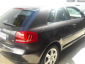 Audi A3 1.6 Tip. Premium Cu. 2009
