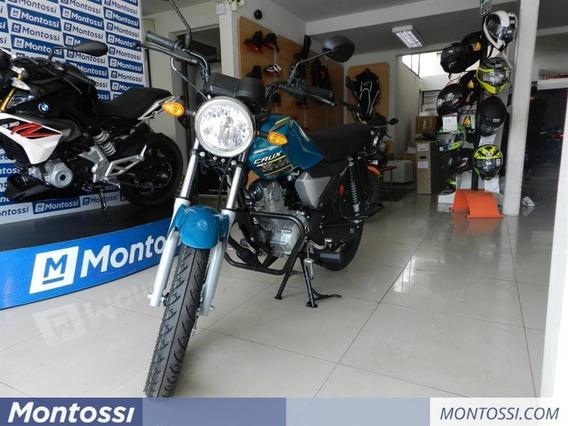 Yamaha Crux 2018 0km