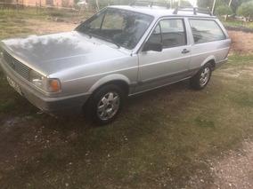 Volkswagen Parati 1.8 8v 1994