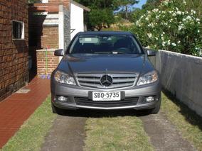 Mercedes-benz Clase C 1.8 C200 Cgi At Blueefficiency