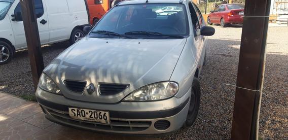 Renault Megane Ii Rn 1.6 Del 2000