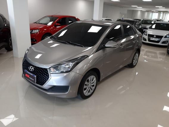 Hyundai Hb20s Unico Dueño Apenas 28.000km ((gl Motors))