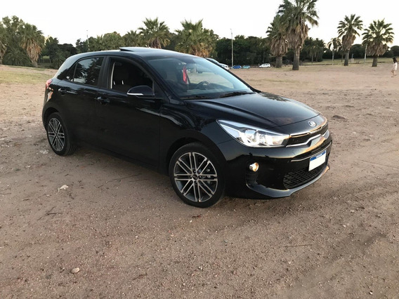Kia Rio 2018 Ex Plus Mt Con Multimedia Original De 9