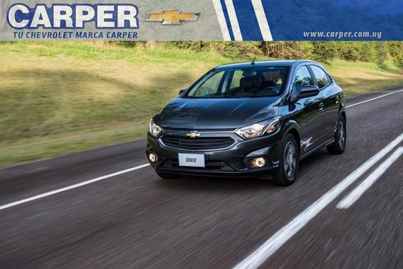 Chevrolet Onix Ltz 1.4 Nuevo Modelo 2019 0km