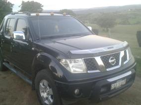 Nissan Navara Vendo O Permuto