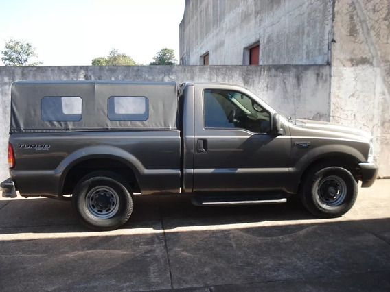 Ford F 250 2001/02 4x2