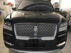 Lincoln Navigator 3.5 Reserve L At 2018
