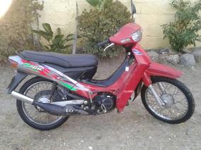 Kawasaki Magic 110