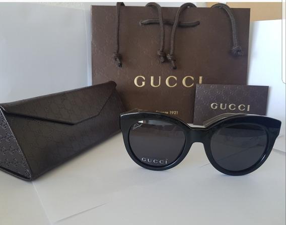 Lentes De Sol Gucci Originales