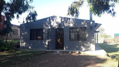 Alquiler De Casa En Punta Negra
