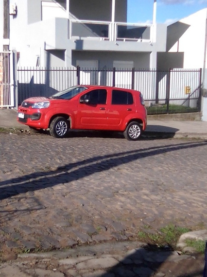 Fiat Uno 1.4 Way L 2018