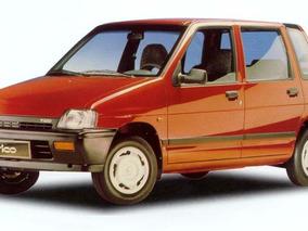 Daewoo Tico 0.8 Sx Aa 1996