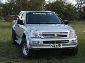 Chevrolet Luv Dmax 4x4 Tdi