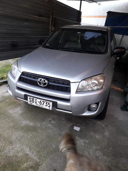 Toyota Rav4, 4x2 Automatica,rural 4 Puertas, Impecable