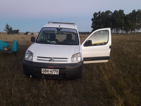 Citroën Berlingo 1.4 I C/a.