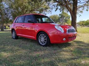 Lifan 320 1.3 16v Topcar U$s 4000 Y Cuotas En $$$$
