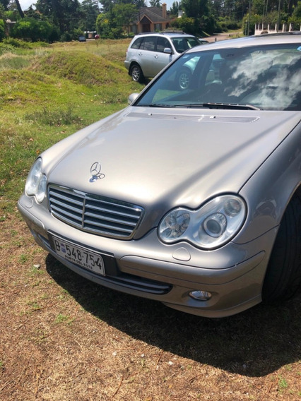 Mercedes Benz C230 Impecable