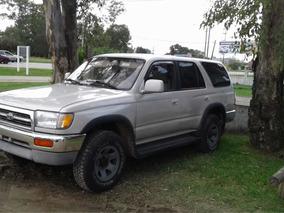1998 Toyota 4runner Automatica.