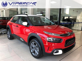 Citroën C4 Cactus Feel Pack Feel Pack Eat6 2019 0km