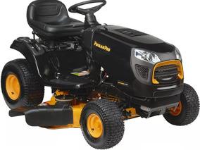Mini Tractor Poulan Pro 19 Hp 42 Pulg Envio Gratis