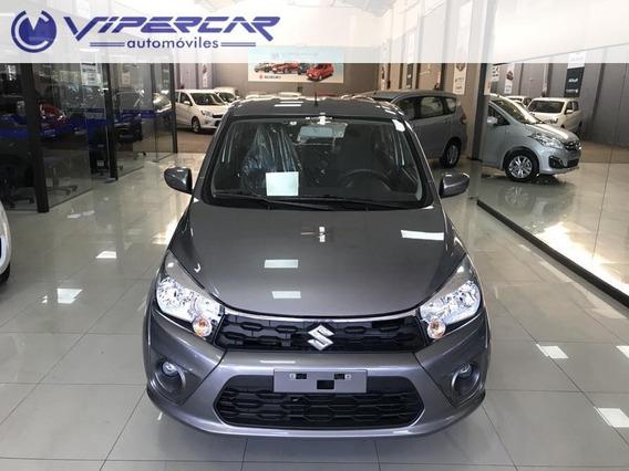 Suzuki Celerio Gl 2019 0km