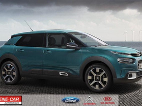 Citroën C4 Cactus Shine At Turbo 1.6 2019 0km
