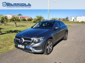 Mercedes Benz Glc250 Coupe Executive Plus 2017 - Barriola
