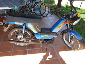 Ciclomotor Hero Puch 50cc