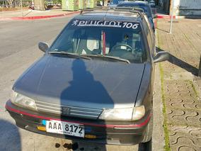 Peugeot 106 106xn