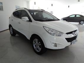 Hyundai Tucson 2.4 Premium Automática 4wd