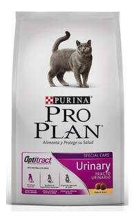 Alimento De Gatos Pro Plan Urinary Care Adulto 3kg Y Salsa