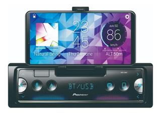 Radio Pioneer Multimedia Android iPhone Sph-c10bt