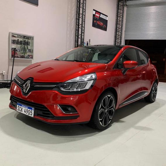 Renault Clio 0.9 Iv Fase Ii Turbo Dynamique 2018
