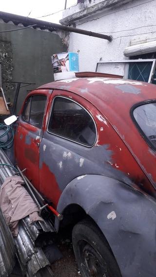 Volkswagen Fusca 62