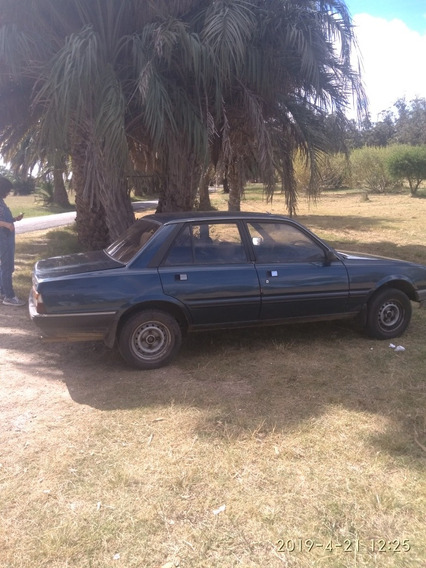 Peugeot 505 2.5 Srd 1989