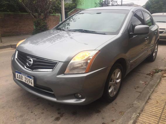 Nissan Sentra Permuto/ Automático
