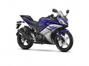 Yamaha R15 - 100% Financiada - Tomamos Tu Usada - Bike Up