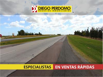 Terreno En Venta,1006m², Punta De Valdez