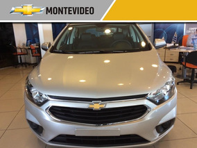 Chevrolet Onix Lt 1.4cc 2019 0km