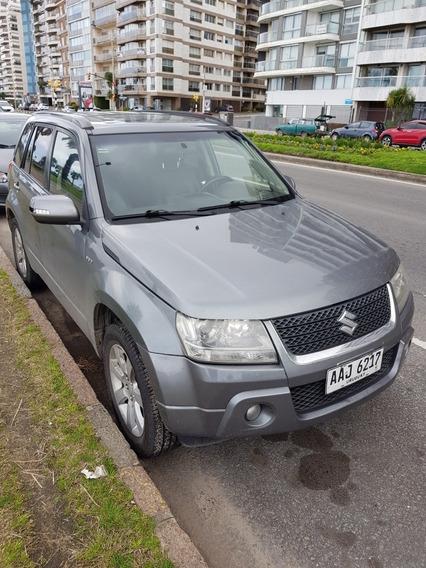 Suzuki Grand Vitara 2.4 Jiii 2009
