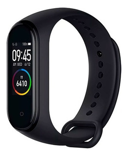 Reloj Inteligente Xiaomi Smartwatch Mi Band 4 - Nuevo Netpc