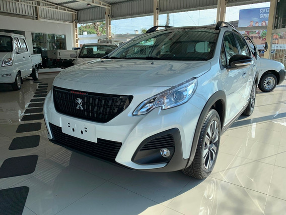 Peugeot New 2008 Feline 1.6 Manual 0km, Entrega Inmediata!!!