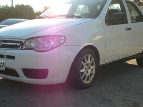 Fiat Siena 1.4 Fire Blanco 2011