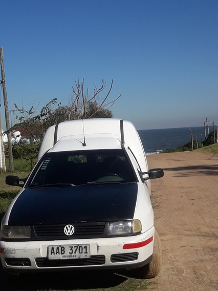 Volkswagen Caddy 1.9 Sd 2001
