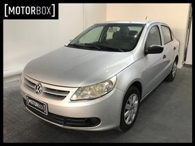 Volkswagen Gol Sedán, Financio , Motorbox !!!!!