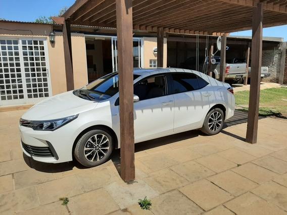 Toyota Corolla 1.8 Xli Aut 2018