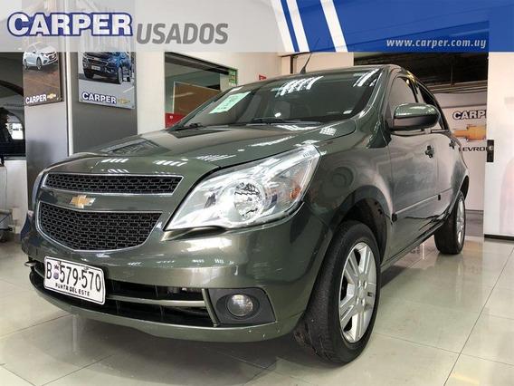Chevrolet Agile Ltz Extra Full 2011 Buen Estado