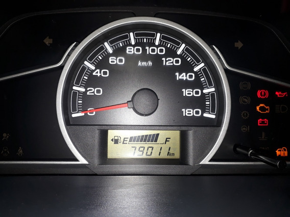 Suzuki Alto 800, Año 2015 Unico Dueño.