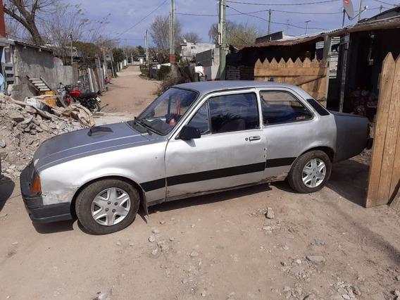 Chevrolet Chevette 1988