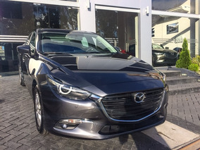 Mazda 3 Sedan Y Hatchback Buceo Car´s